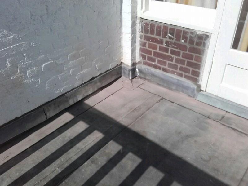 Balkonbedekking vernieuwen