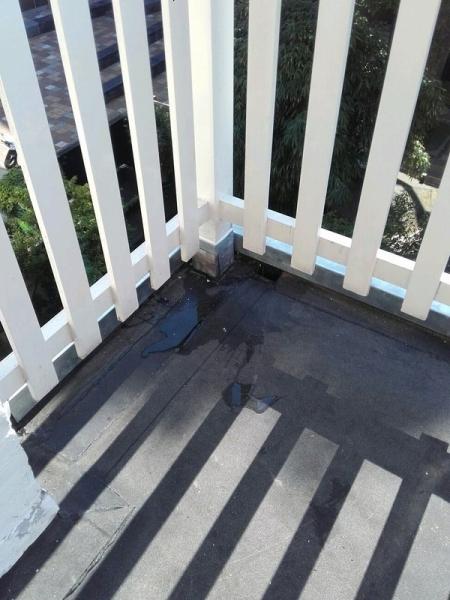 Balkonbekleding vernieuwen