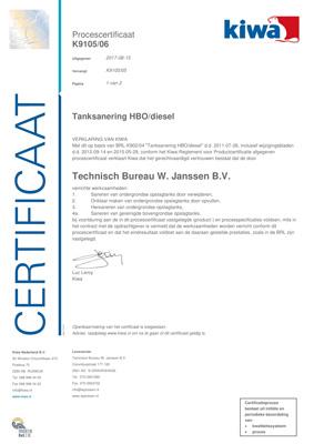 Certificaat-K902