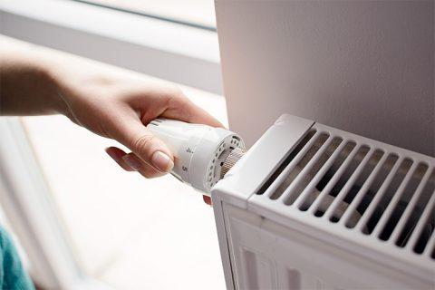 Hoe moet u uw verwarming of cv-ketel ontluchten?